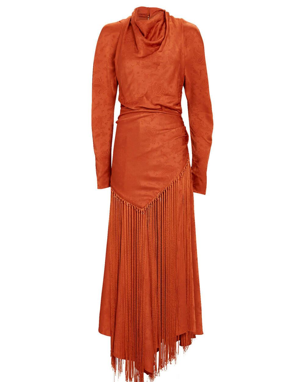 Leighton Midi Dress Item # 520-1051-R