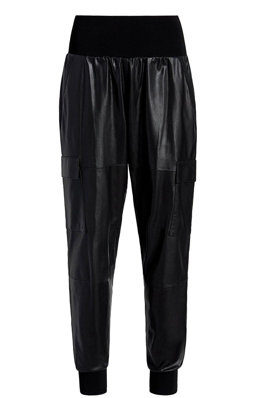 Leather Giles Pant Item # ZP2983613Z