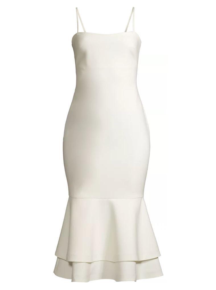 Aurora Midi Dress