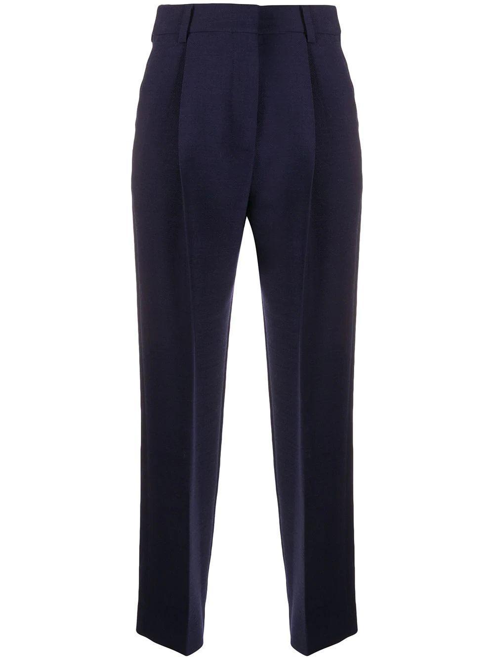 Straight Leg Pants Item # CHS20WPA02026