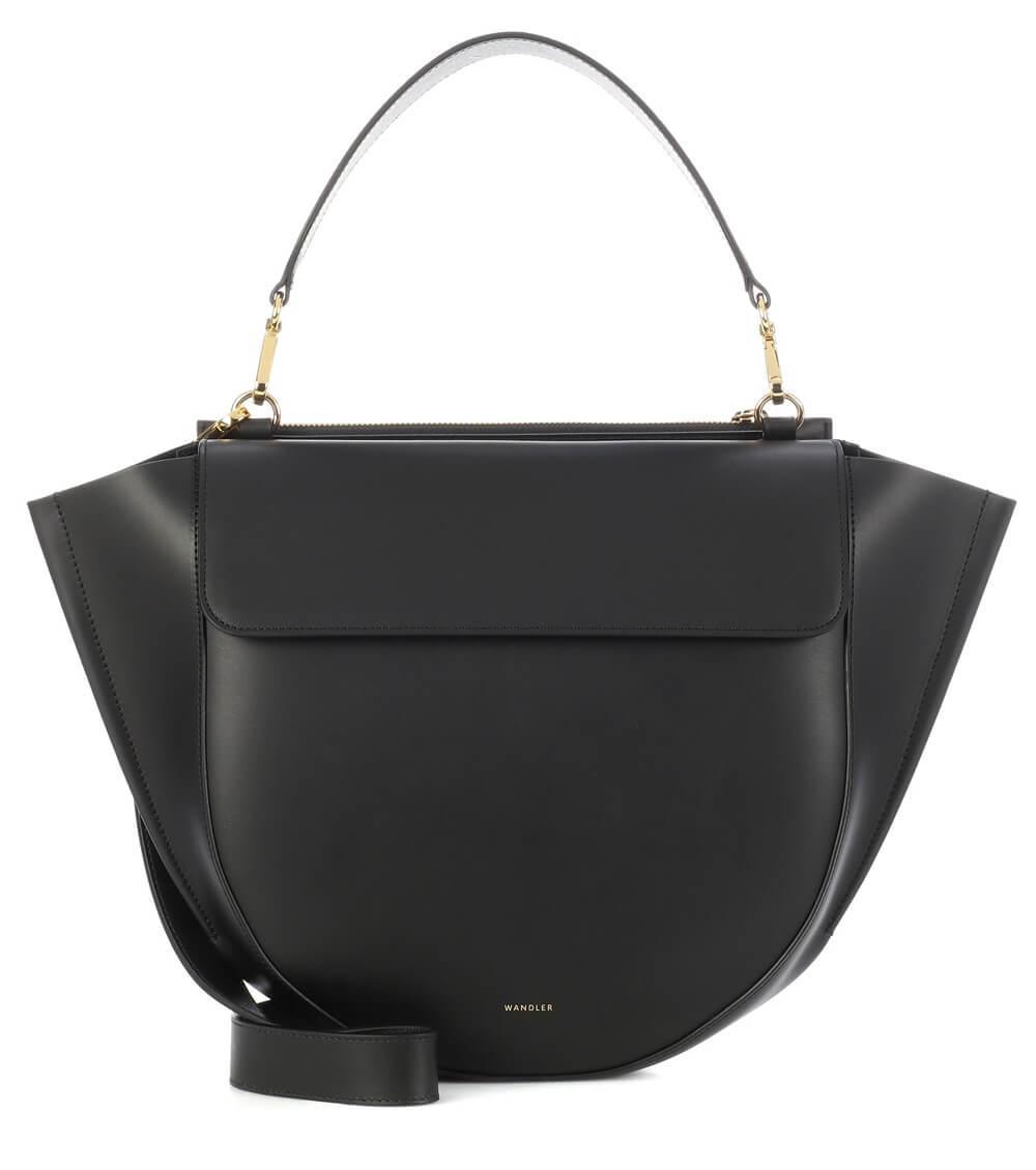 Hortensia Big Shoulder Bag Item # HORT-BIG