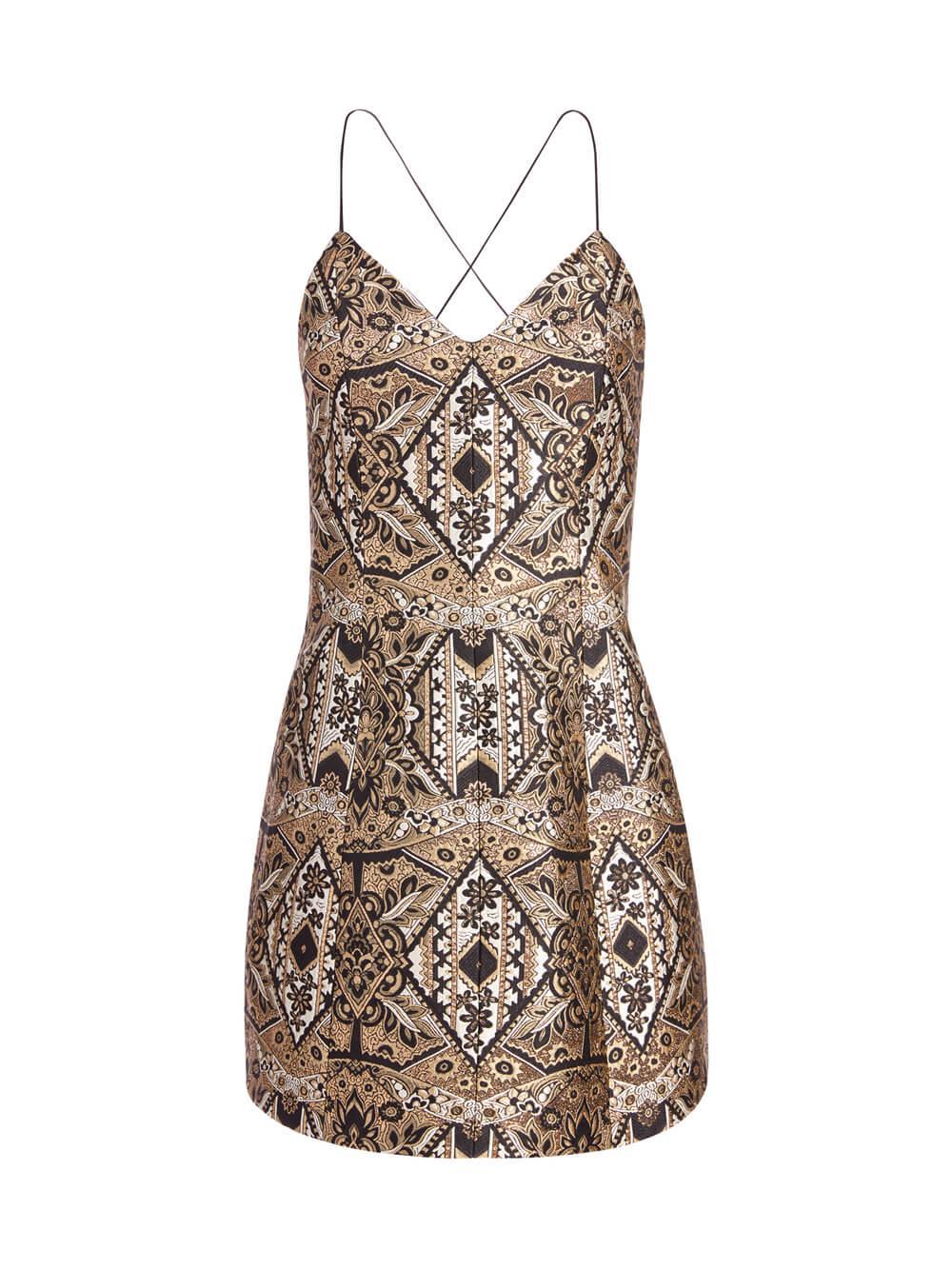 Tayla Mini Dress