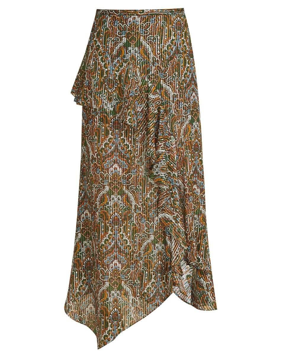 Trixie Skirt