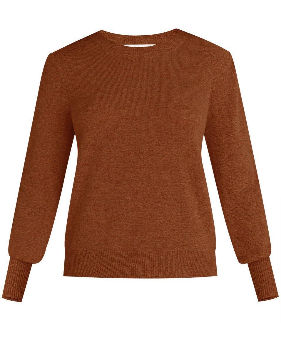 Nelia Cashmere Sweater