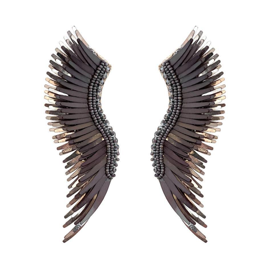 Madeline Earrings Item # E19-02A