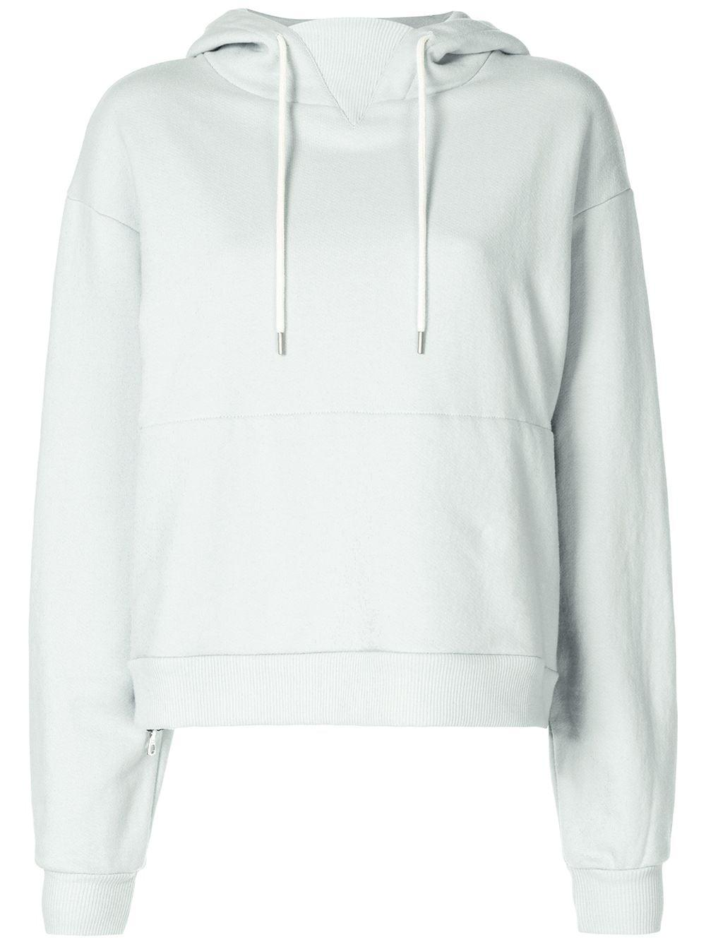 Womens Hooded Villain Sweatshirt