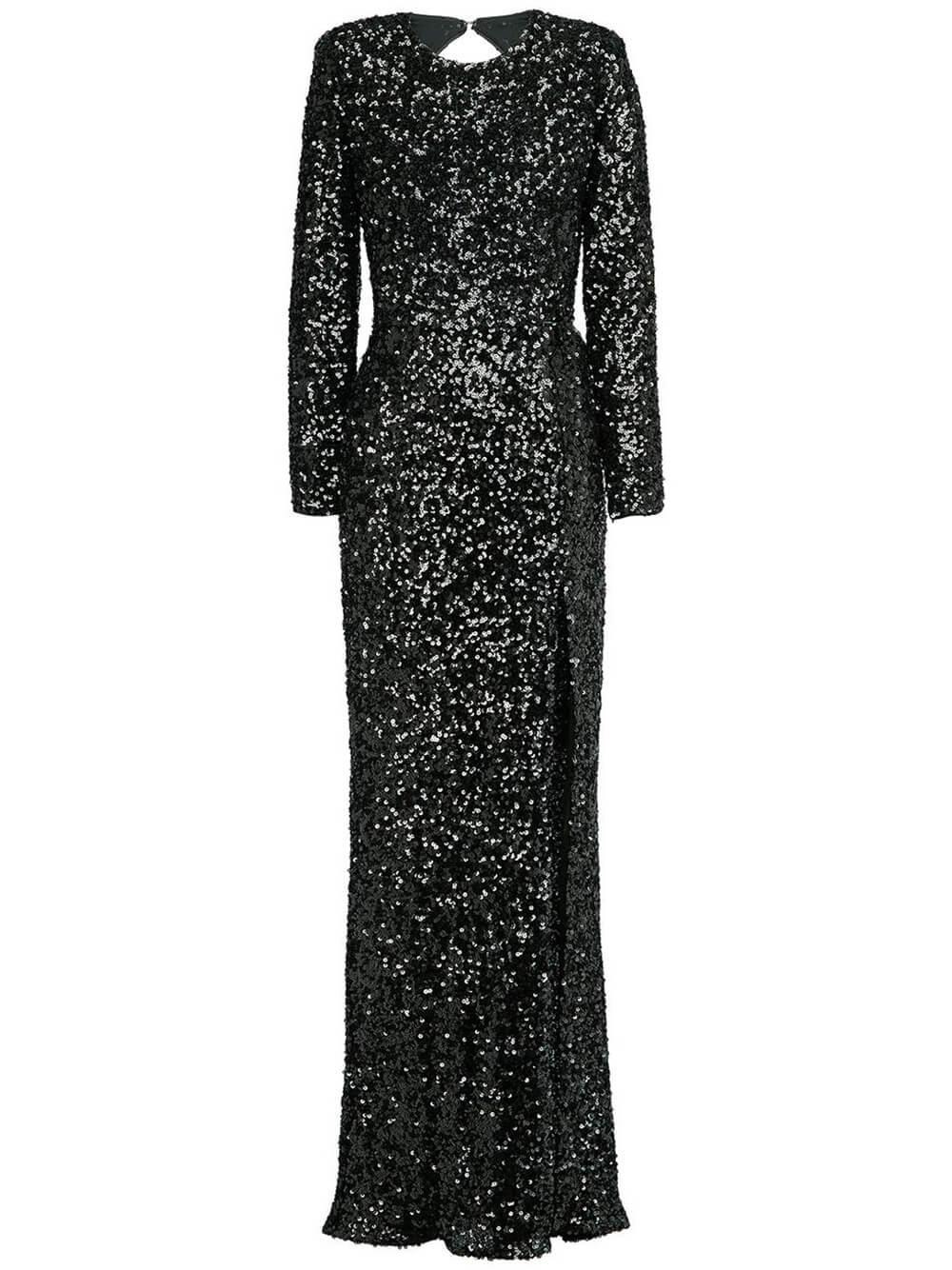 Elizabeth Gown Item # BB110011