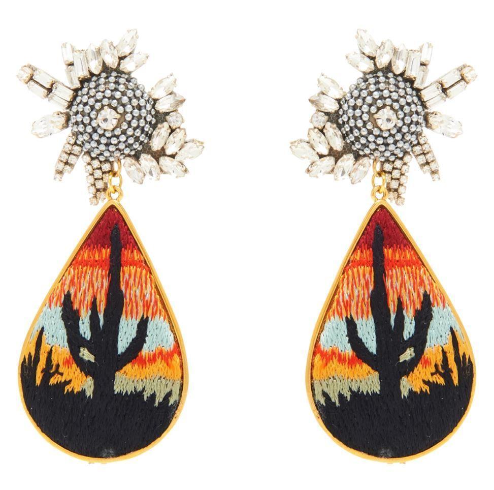 Sedona Earring