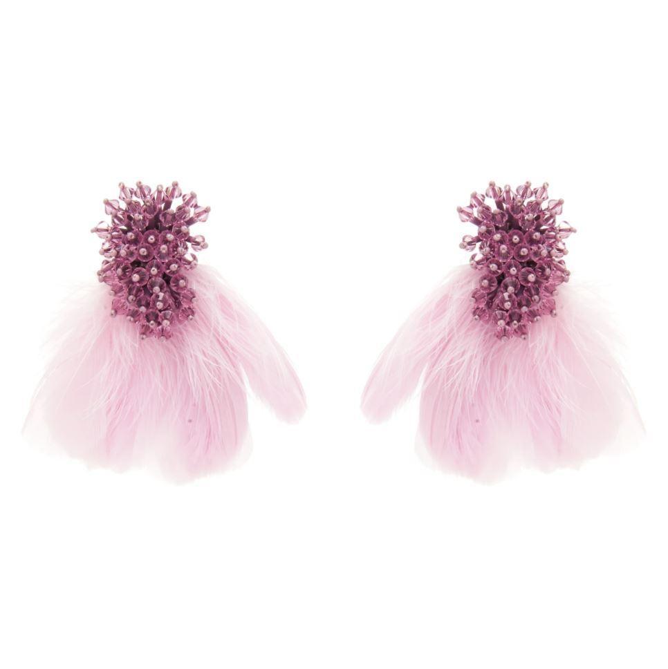 Mini Delaney Earring
