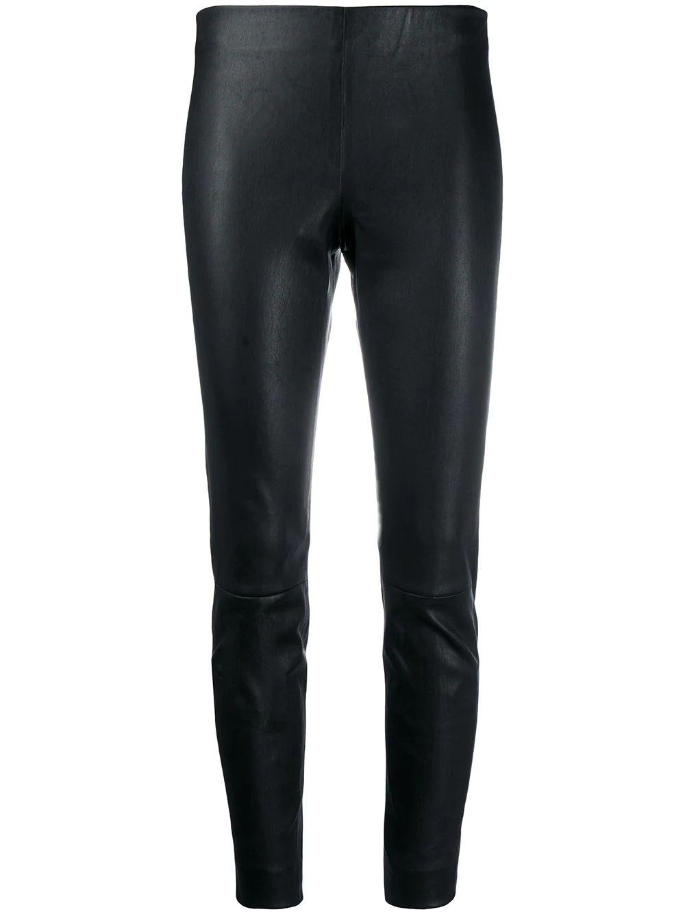 Leather Leggings Item # V700321749