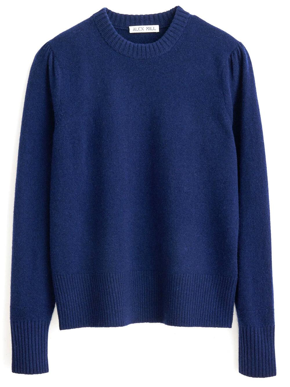 Claire Wool Cashmere Sweater