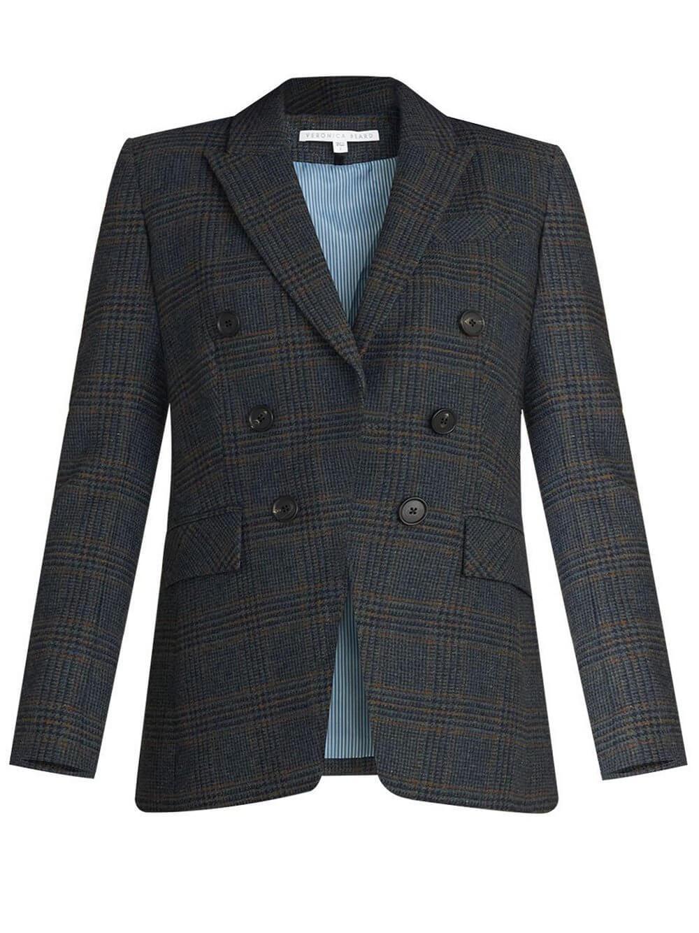 Yareli Dickey Jacket
