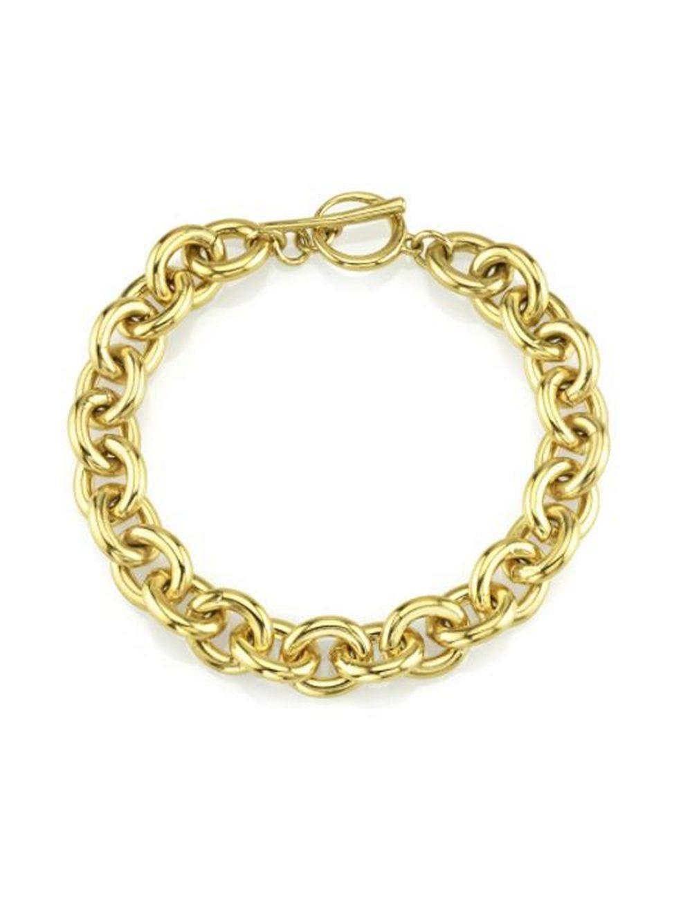 Chain Bracelet Item # BC48