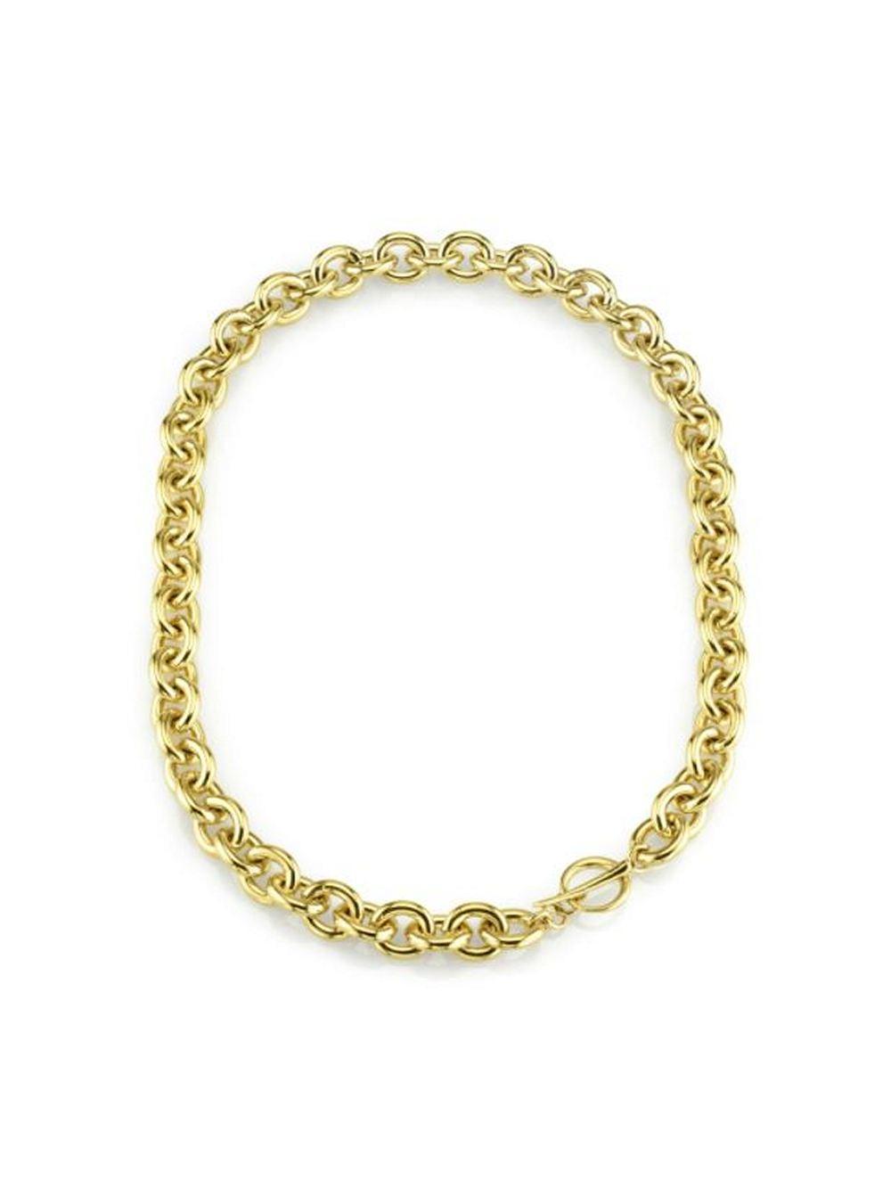 Chain Choker Item # TR35