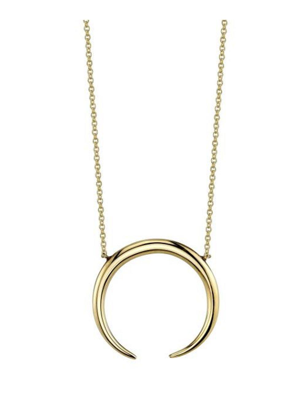 Eternal Pendant Necklace