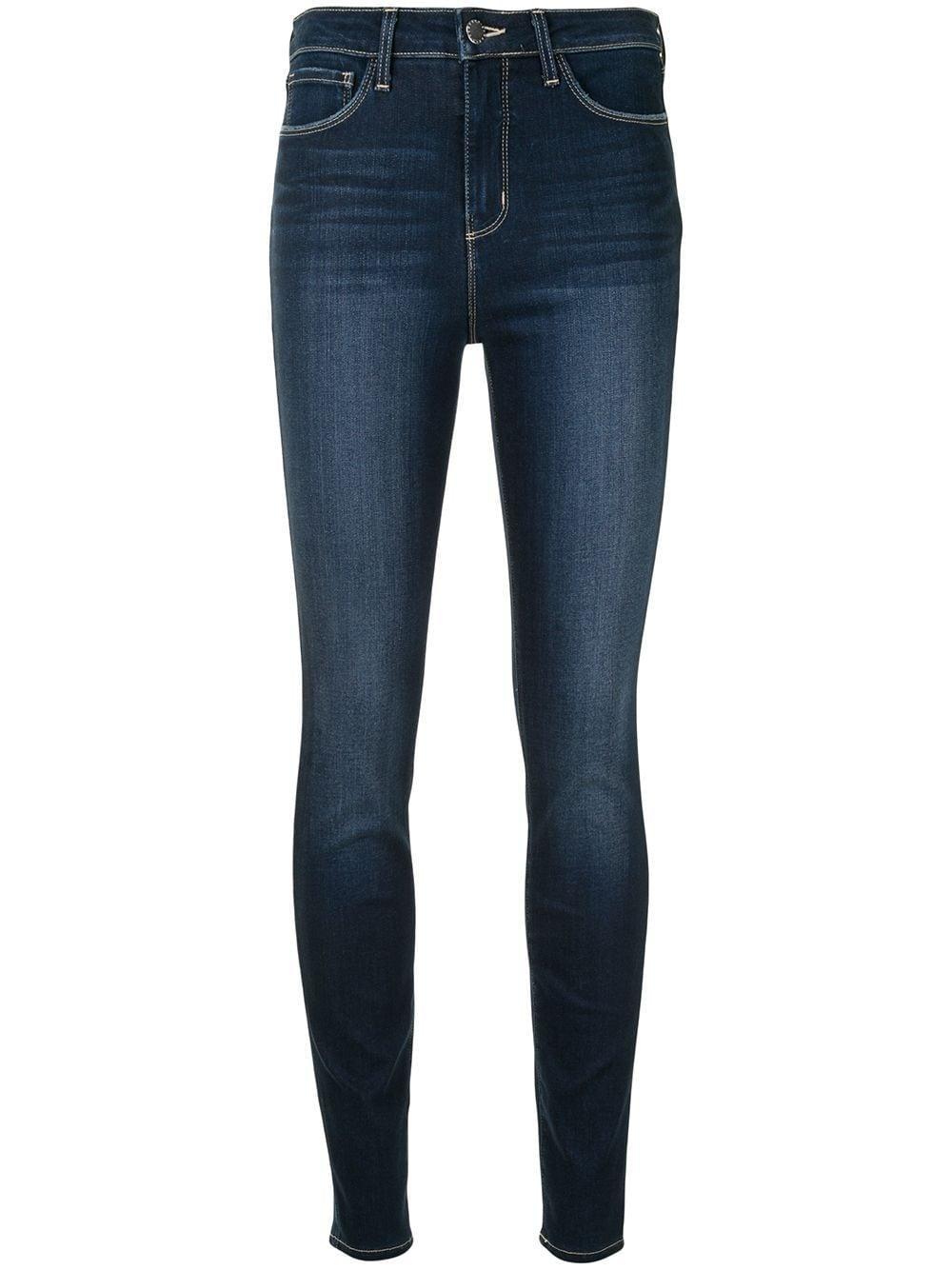 Marguerite Skinny Jeans Item # 2352DXL-B