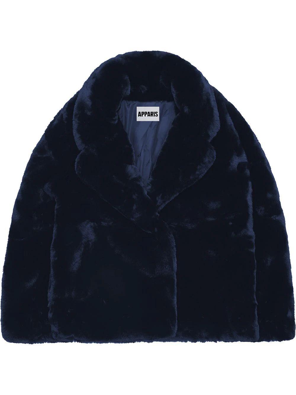 Manon Faux Fur Jacket