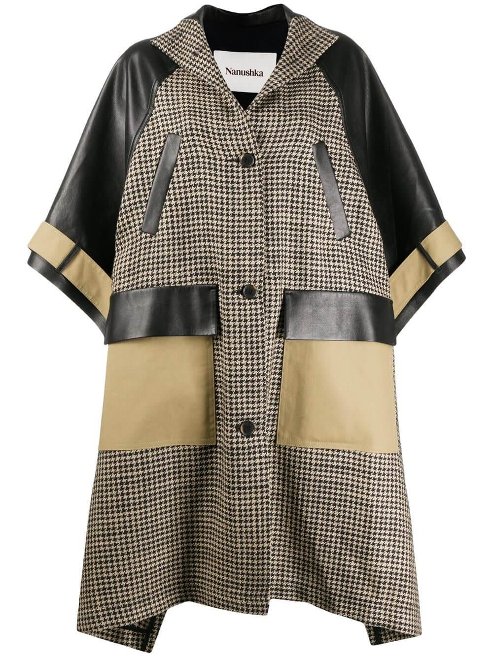 Nyree Overcoat