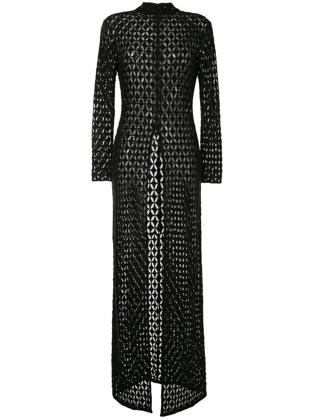 Poppy Sequin Dress Item # FW20-2982