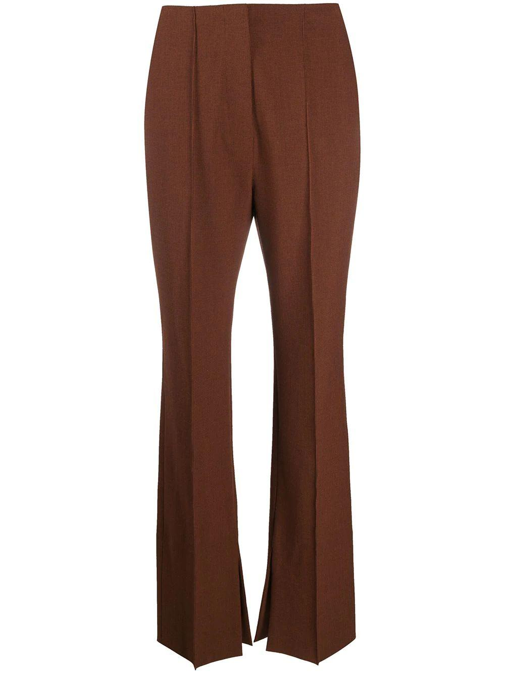 Vera Flare Trouser Item # FWPA04376
