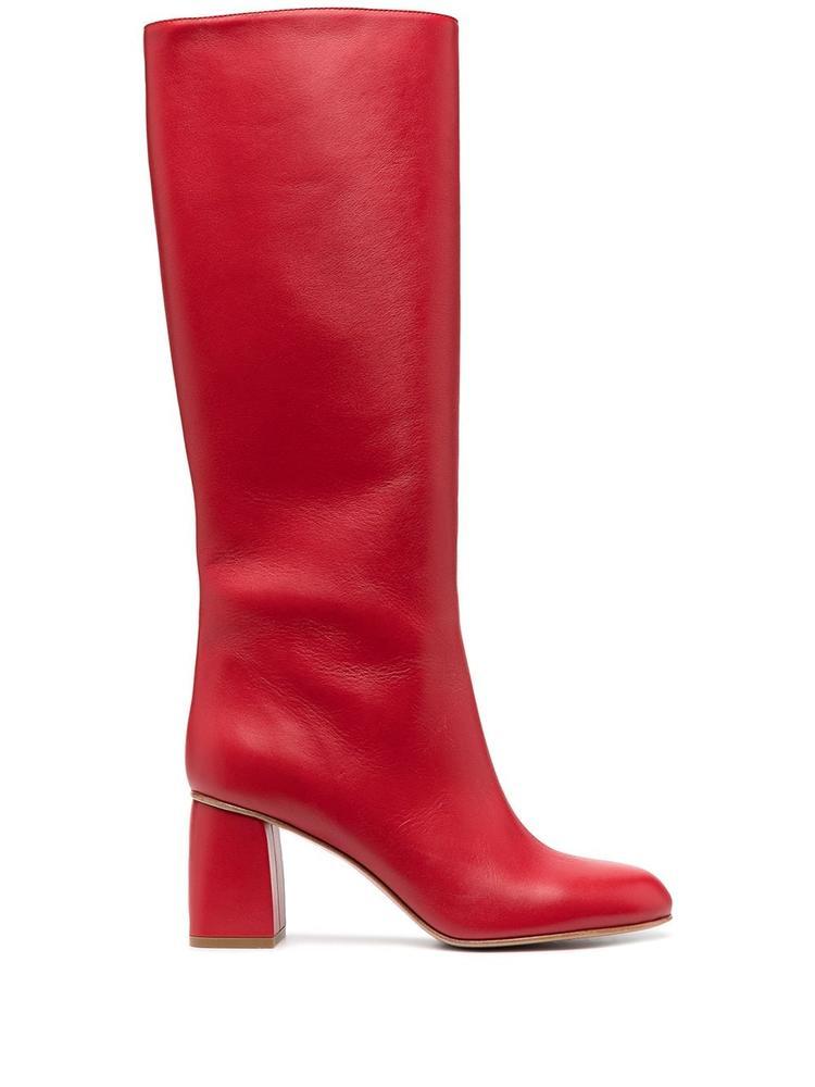 Knee- High Boots Item # UQ2S0C58PIQ