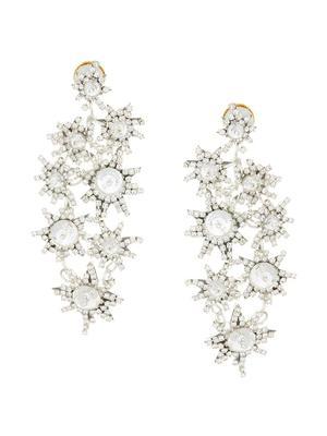 Firework Cluster Earrings