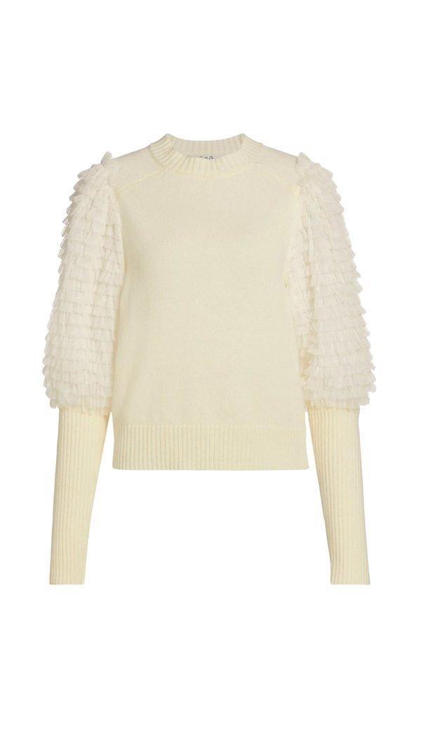 Princess Sweater Item # RS21-197