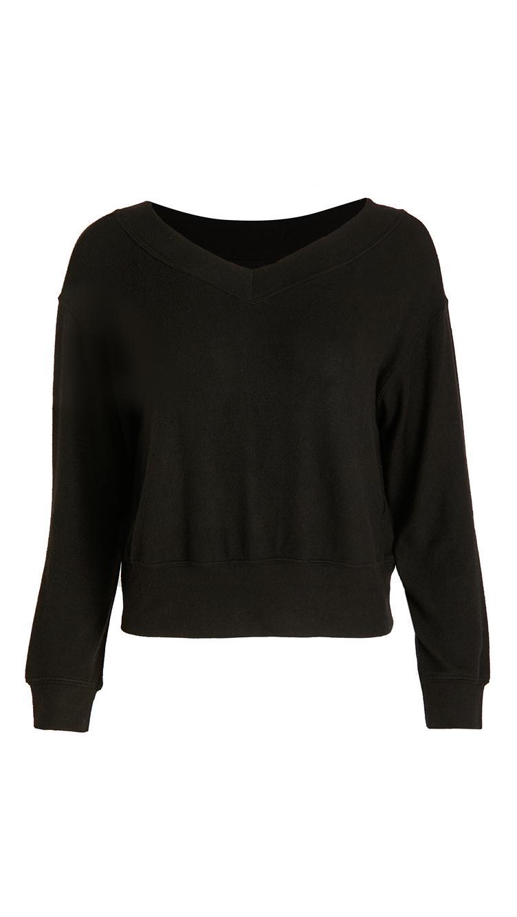 Sloe Lux Sweater