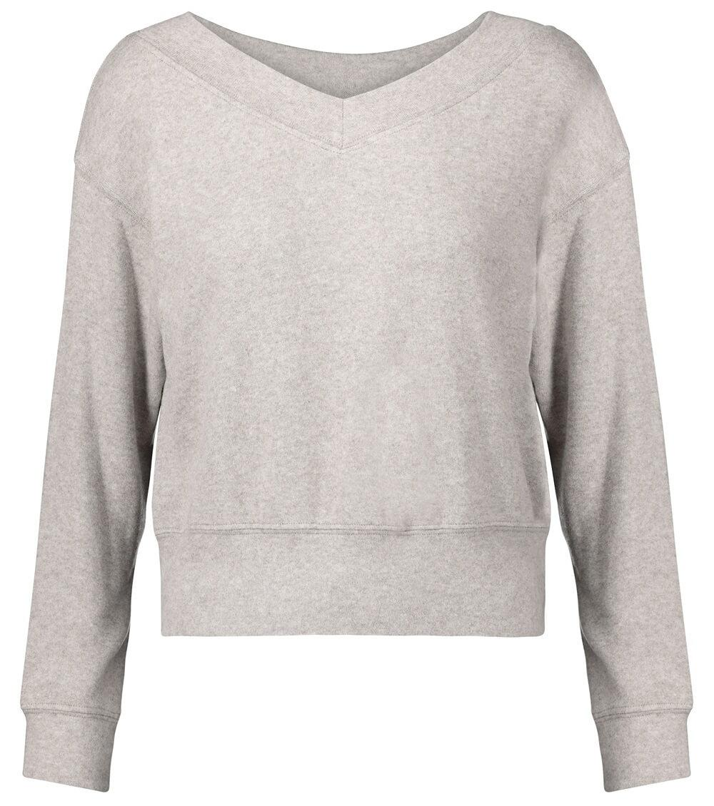 Sloe Lux Sweater
