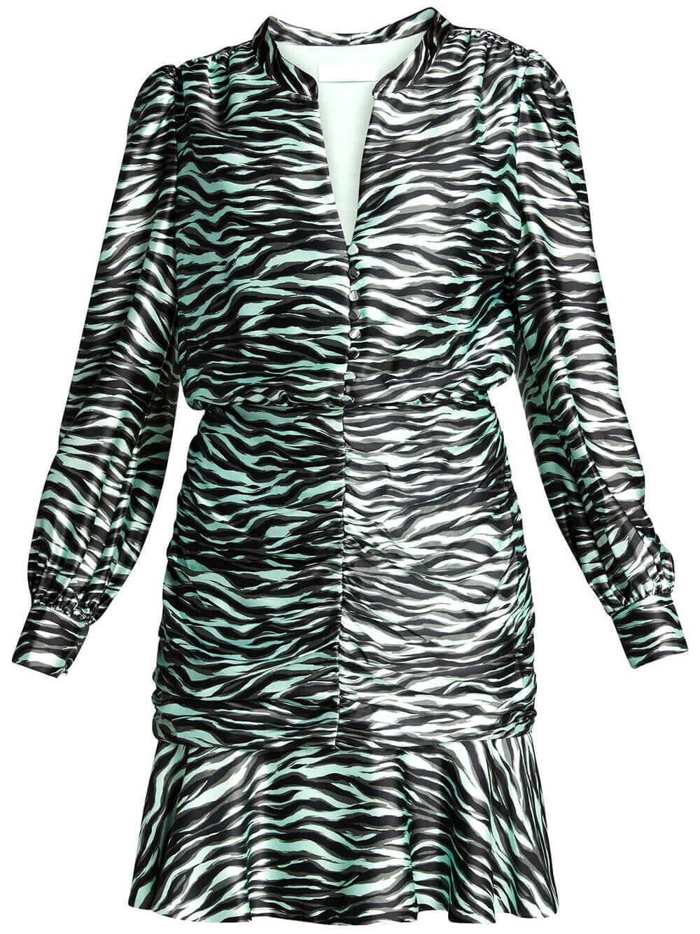 Saoirse Mini Dress Item # 121-1021-A