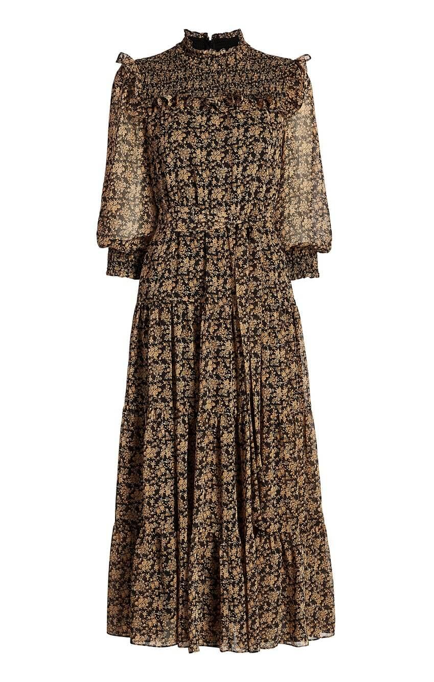 Noreena Dress