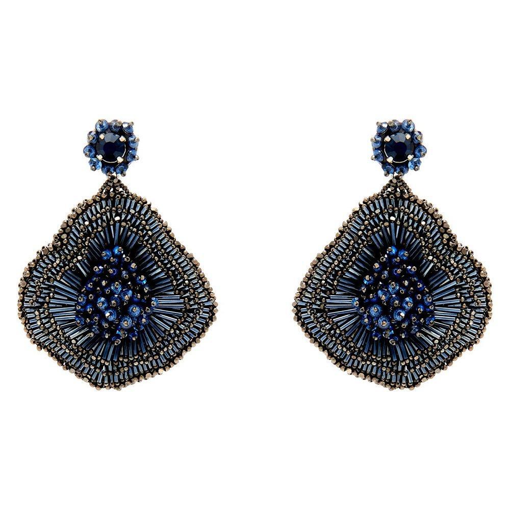 Emilia Earrings Item # E1-410