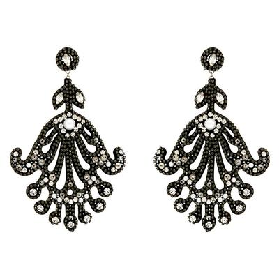 Lux Blossom Earring