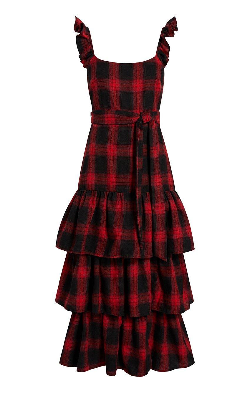Charlotte Dress Item # YD9483916YC