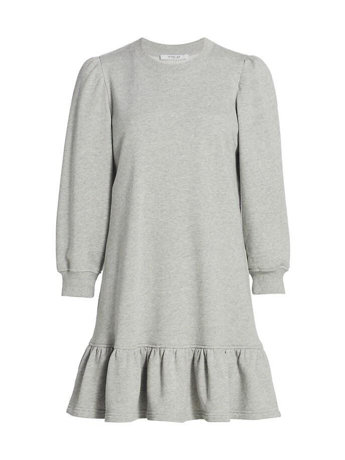 Caden Sweatshirt Dress Item # TR11531CT