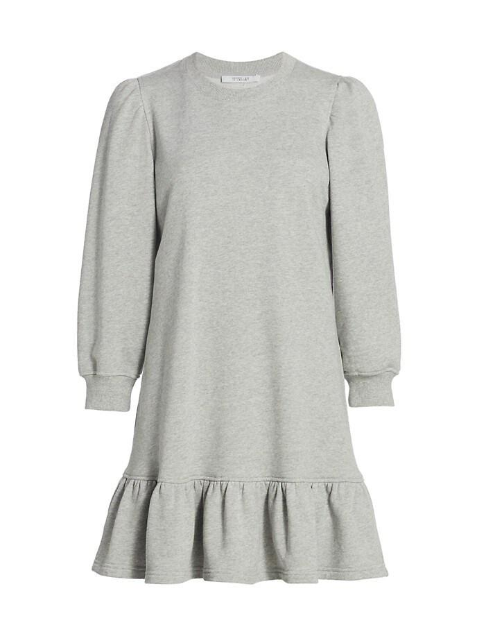 Caden Sweatshirt Dress