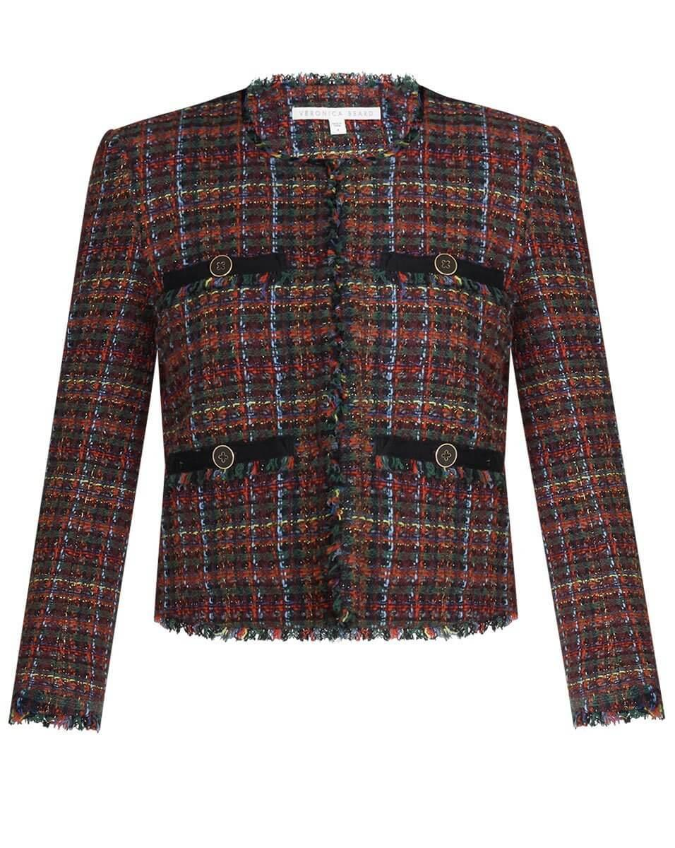 Nerva Tweed Jacket