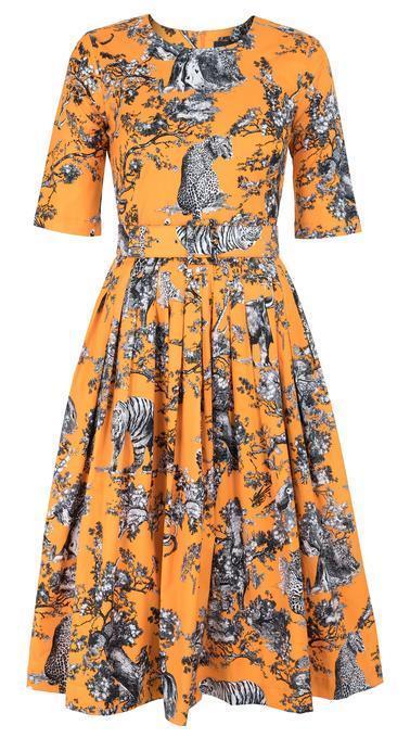 Florance Dress Item # FLORANCE 2