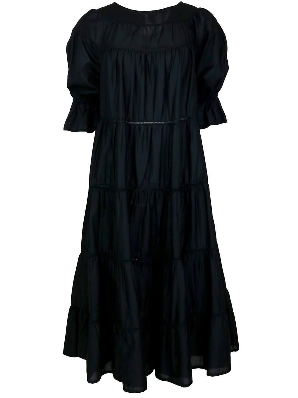 Paradis Dress Item # 55N53