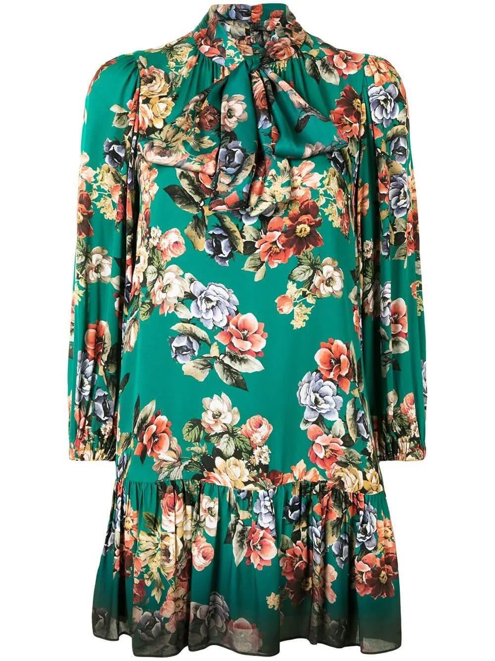 Merrille Dress
