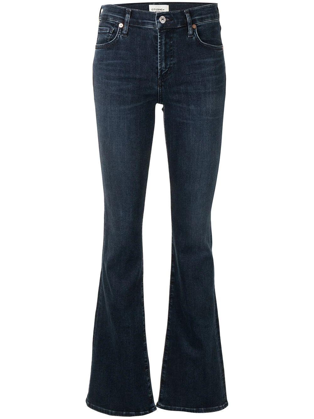 Emannuelle Bootcut Jeans