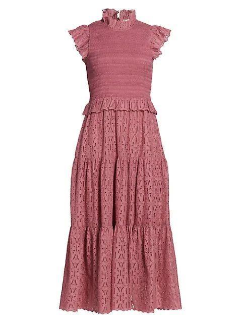 Ingrid Midi Dress