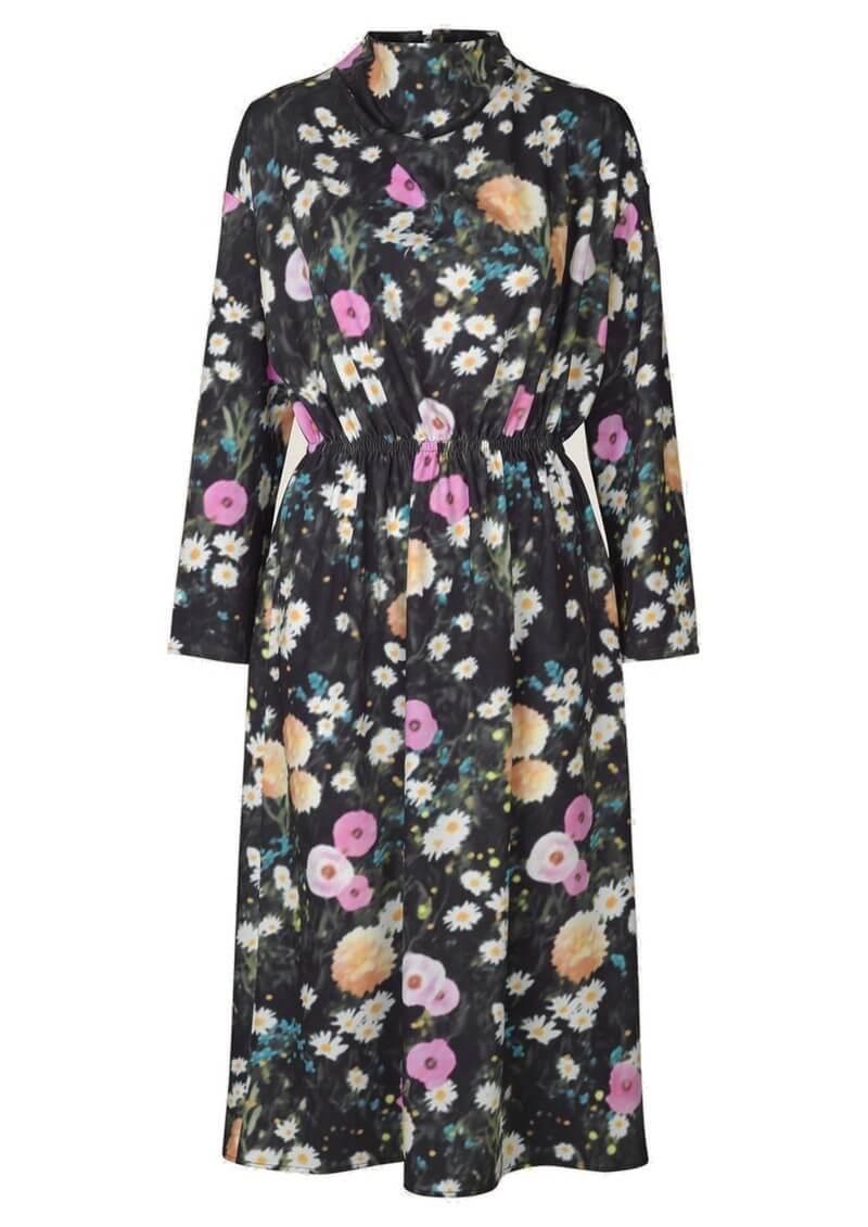 Jay Midi Dress Item # SG3460