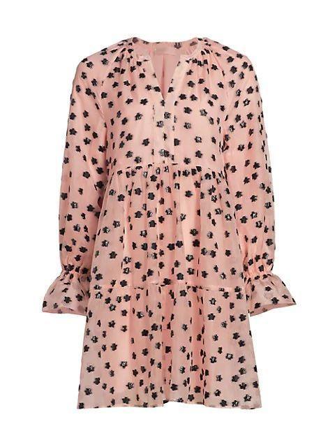 Ivana Dress Item # SG3468