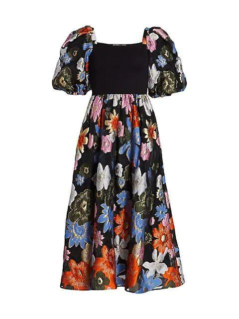 Monika Dress Item # SG3463