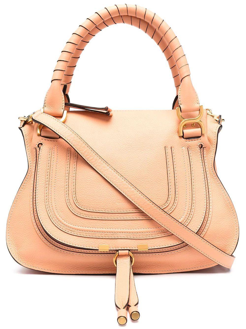 Marcie Medium Shoulder Bag Item # CHC10WS860161-R21