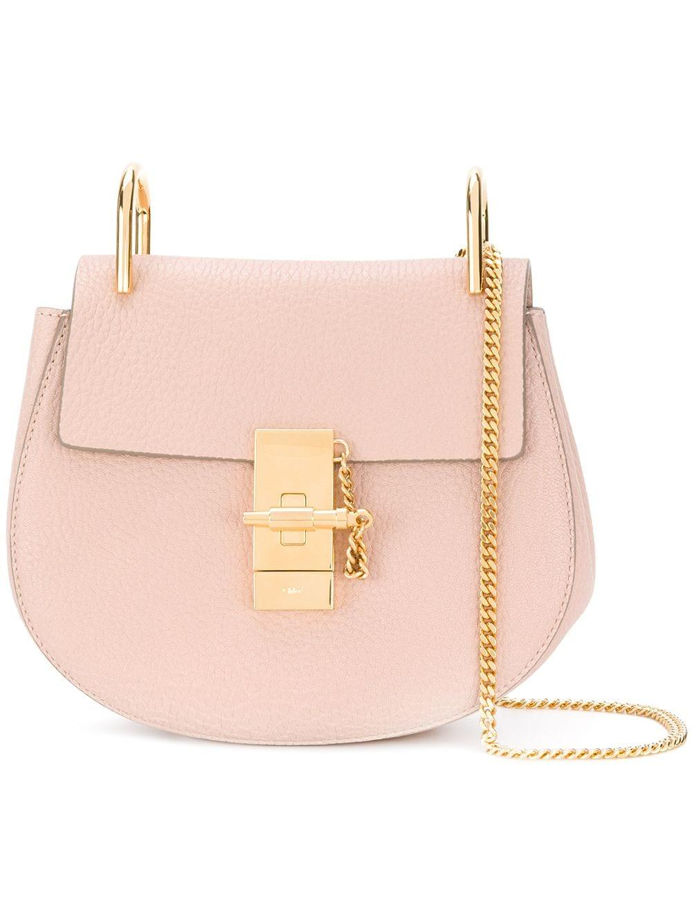 Drew Mini Crossbody Bag