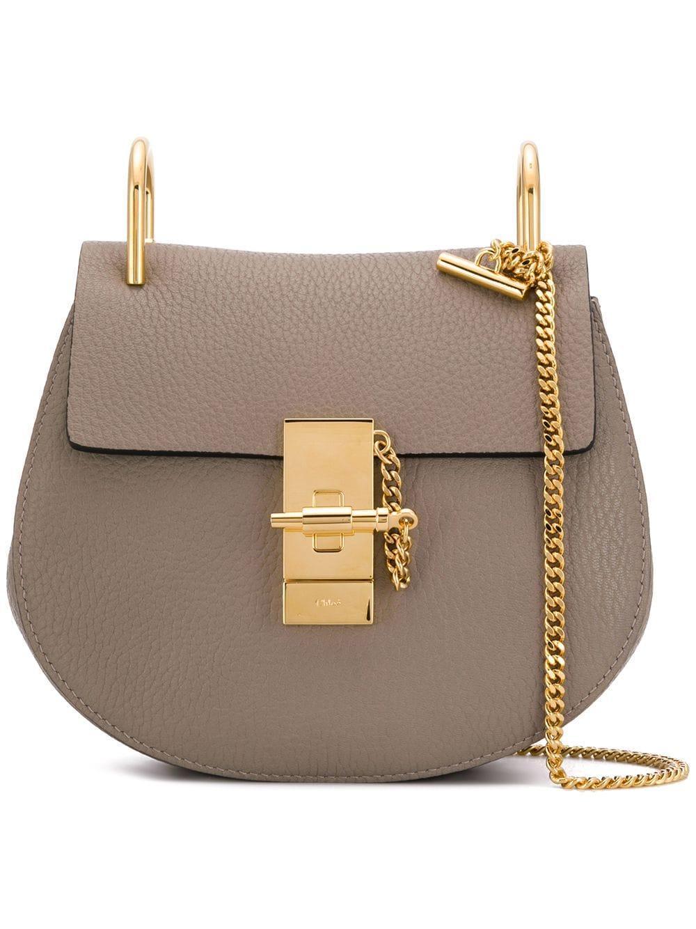 Drew Mini Crossbody Bag