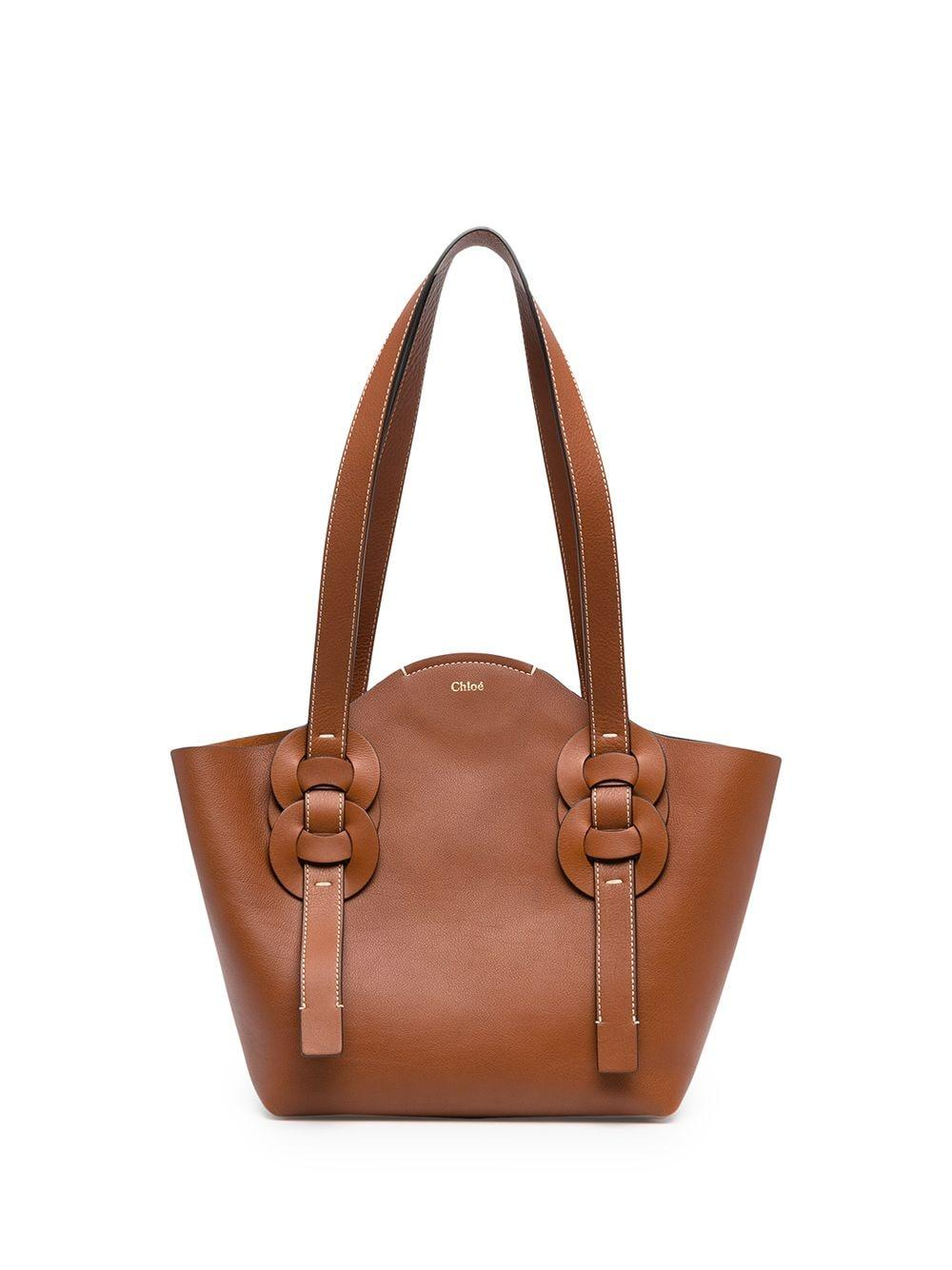 Darryl Small Tote Bag