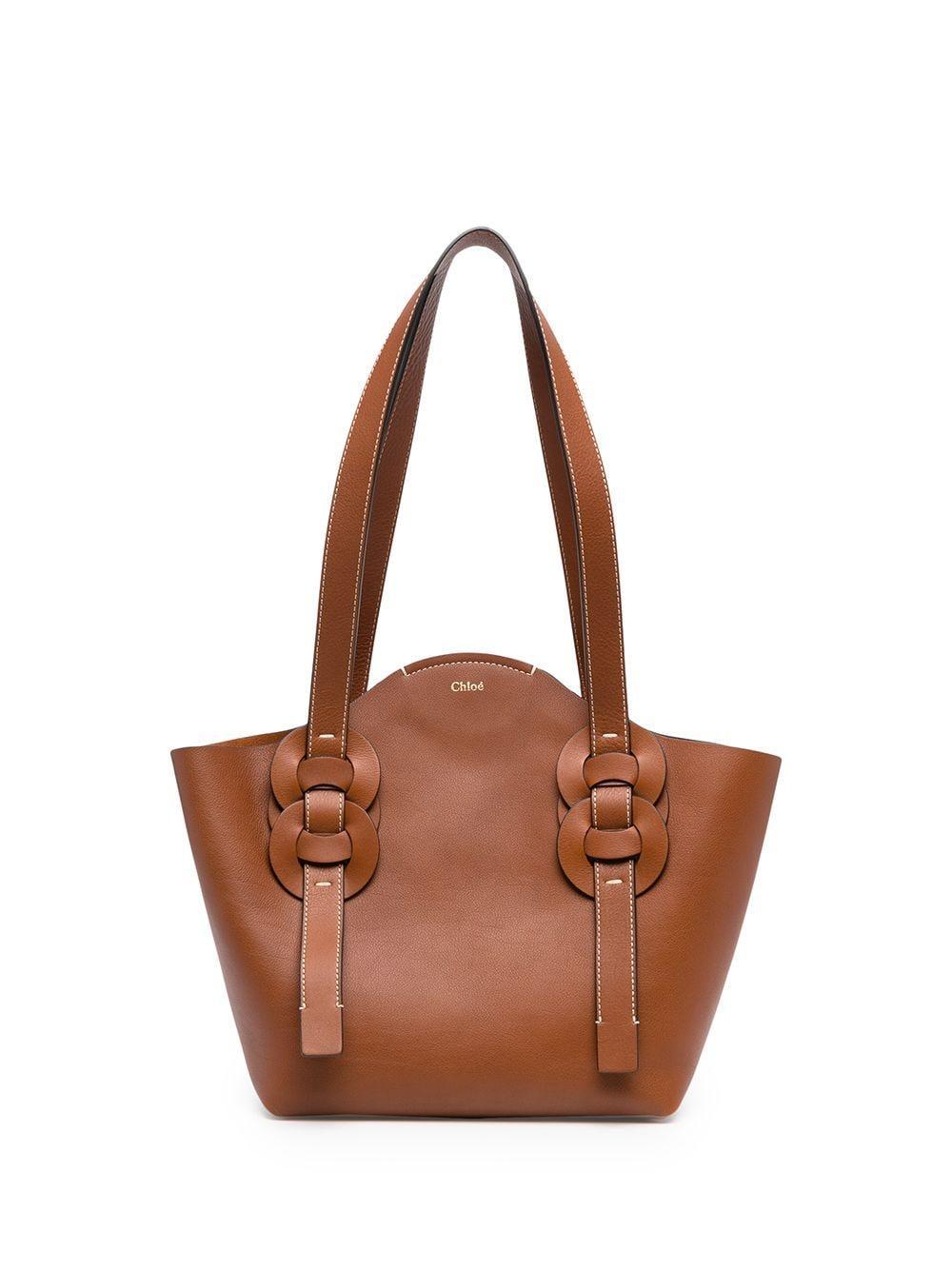 Darryl Small Tote Bag